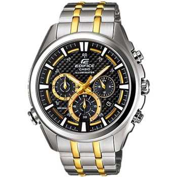 Casio Edifice EFR-537SG-1AVDF